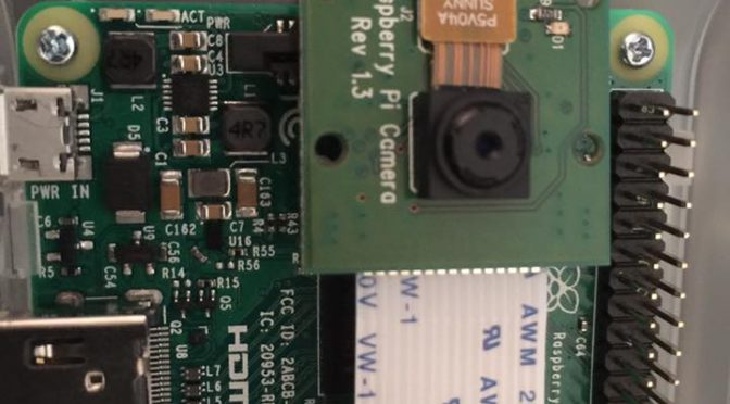 Automating My Telescope – Raspberry Pi and Arduino | Just