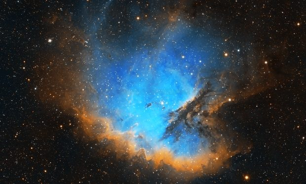 Just Another Backyard Astronomer | a journey and observation of the